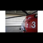 ASSA ABLOY Entrance Systems - Single-Leaf Aviation Hangar Doors