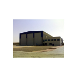 ASSA ABLOY Entrance Systems - Multiple-Leaf Shipyard Doors