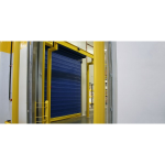 ASSA ABLOY Entrance Systems - Cold Storage Doors