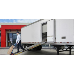 ASSA ABLOY Entrance Systems - Foodservice Delivery Doors
