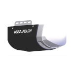ASSA ABLOY Entrance Systems - Garage Door Openers