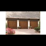 ASSA ABLOY Entrance Systems - Wood Garage Doors