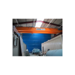 ASSA ABLOY Entrance Systems - Crane Doors