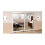 ASSA ABLOY Entrance Systems - ASSA ABLOY VersaMax 2.0 Touchless Sliding ICU Door