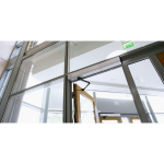 ASSA ABLOY Entrance Systems - Besam SW100 Low Energy Swing Door Operator