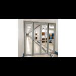 ASSA ABLOY Entrance Systems - ASSA ABLOY VersaMax 2.0 Fold ICU Door
