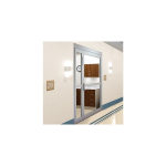 ASSA ABLOY Entrance Systems - ASSA ABLOY VersaMax 2.0 Swing ICU Door
