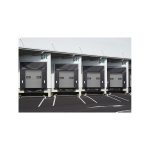 ASSA ABLOY Entrance Systems - Energy Efficient Doors - Overhead Sectional Doors