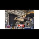 ASSA ABLOY Entrance Systems - Rubber Mine Doors