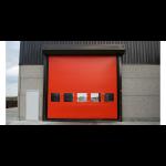 ASSA ABLOY Entrance Systems - High Speed Doors - Exterior Roll Up Doors