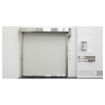 ASSA ABLOY Entrance Systems - Cleanroom Doors