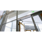 ASSA ABLOY Entrance Systems - ASSA ABLOY SW100 Low Energy Swing Door Operator
