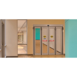ASSA ABLOY Entrance Systems - ASSA ABLOY SW200i-Fold Automatic Commercial Folding Door