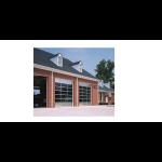 ASSA ABLOY Entrance Systems - Aluminum Doors - Sectional Overhead Garage Doors