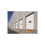 ASSA ABLOY Entrance Systems - Heavy-Duty Doors - Sectional Overhead Garage Doors