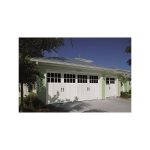 ASSA ABLOY Entrance Systems - Vinyl Garage Doors