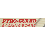 Hoover Treated Wood Products, Inc. - Pyro-Guard Backing Board