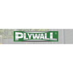 Hoover Treated Wood Products, Inc. - Plywall® Wood Noise Barrier System