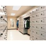 Penco Products, Inc. - Vanguard™ Metal Storage Lockers