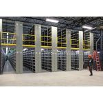 Penco Products, Inc. - Erectomatic® Hi-Performance® Shelving System - Multi-Level Shelves