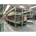 Penco Products, Inc. - Wide Span Shelving