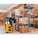 Penco Products, Inc. - Heavy-Duty Pallet Racks