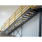 Penco Products, Inc. - OSHA Code Stairs