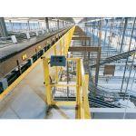 Penco Products, Inc. - Handrail