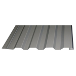 Berridge Metal Roof and Wall Panels - BERRIDGE HR-16 METAL WALL PANEL