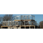 Berridge Metal Roof and Wall Panels - BERRIDGE SPACEFRAME BUILDING SYSTEM