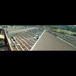 Berridge Metal Roof and Wall Panels - BERRIDGE VANTAGE POINT RETROFIT ROOF SYSTEM