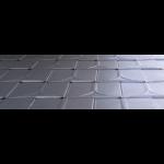 Berridge Metal Roof and Wall Panels - BERRIDGE VICTORIAN & CLASSIC METAL SHINGLES
