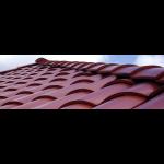 Berridge Metal Roof and Wall Panels - BERRIDGE SPANISH TILE METAL ROOFING SYSTEM