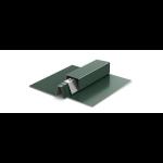 Berridge Metal Roof and Wall Panels - Berridge Batten Seam Panel