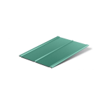 Berridge Metal Roof and Wall Panels - Berridge Double Rib Panel