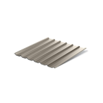 Berridge Metal Roof and Wall Panels - Berridge M-Panel
