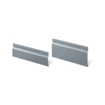 Berridge Metal Roof and Wall Panels - Berridge HS-8 & HS-12 Metal Wall Panels