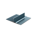 Berridge Metal Roof and Wall Panels - Berridge Double-Lock Zee-Lock Panel