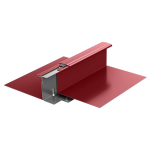 Berridge Metal Roof and Wall Panels - Tee-Lock Panel Standing Seam System