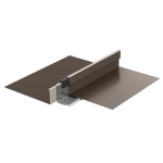 Berridge Metal Roof and Wall Panels - Cee-Lock Panel Standing Seam System