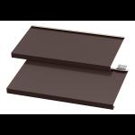 Berridge Metal Roof and Wall Panels - Bermuda Panel