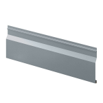 Berridge Metal Roof and Wall Panels - HS-8 Metal Wall Panel