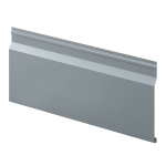 Berridge Metal Roof and Wall Panels - HS-12 Metal Wall Panel