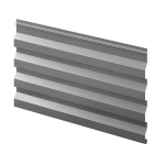 Berridge Metal Roof and Wall Panels - HR-16 Metal Wall Panel