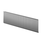 Berridge Metal Roof and Wall Panels - Fluted Fascia