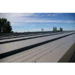 Metl-Span - Insulated BattenLok® Metal Roof Panel