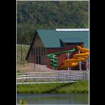 Metl-Span - CFR Roof Panel