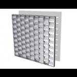 Metl-Span - Metl-Vision Architectural Grilles