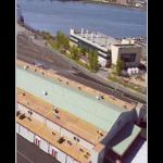 Metl-Span - CFR Roof Panel Cold Storage