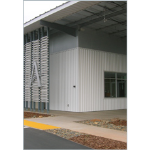 Metl-Span - LS-36™ Insulated Roof and Wall Panel